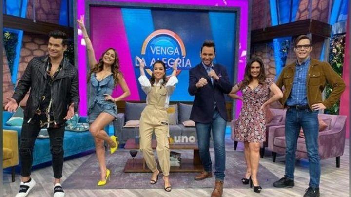 Shock en TV Azteca: Tras escándalo del PVEM, Brandon Peniche confirma que deja 'VLA' ¿lo corrieron?