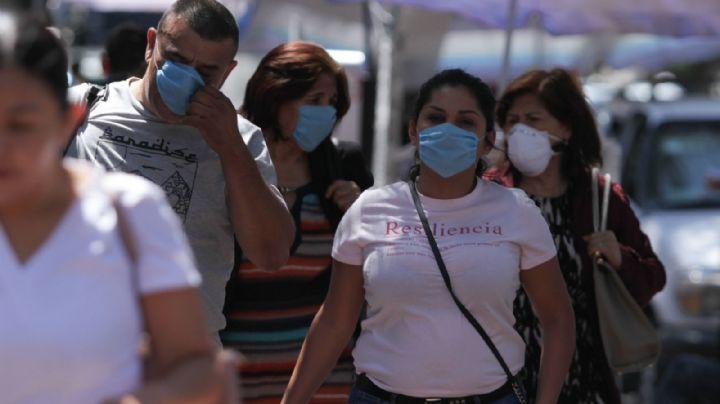 Covid-19 en Sonora: Salud reporta 241 nuevos contagios y 5 defunciones