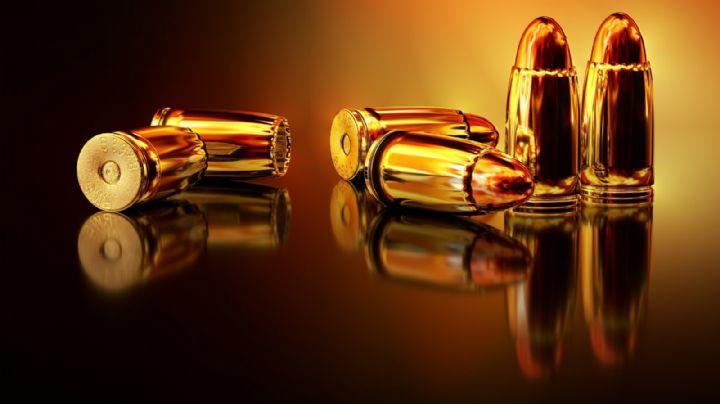 ¡Atroz ataque! Daniel Francisco mata a balazos a una mujer y luego huye; ella era su pareja