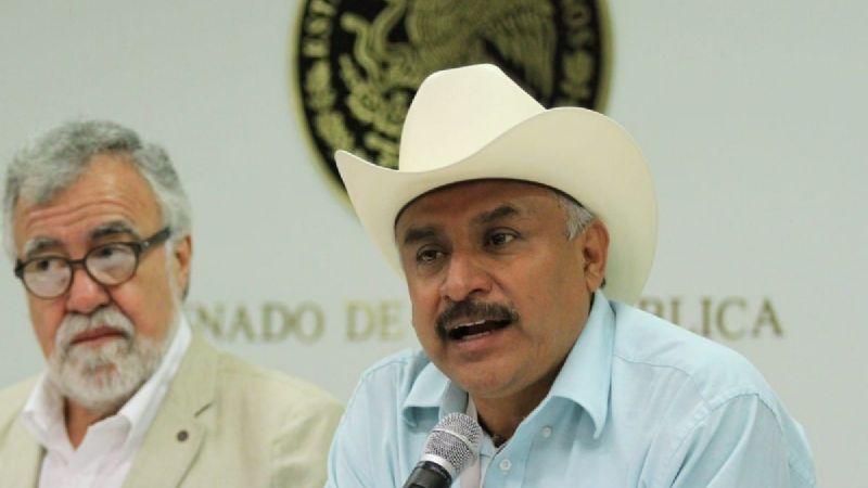 El cuerpo del líder Yaqui, Tomás Rojo, será velado en Ciudad Obregón