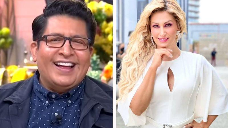 """""""Además de clasista, BURRA"""": Kaffie lanzaría nuevo ataque a Anette Cuburu, conductora de TV Azteca"""