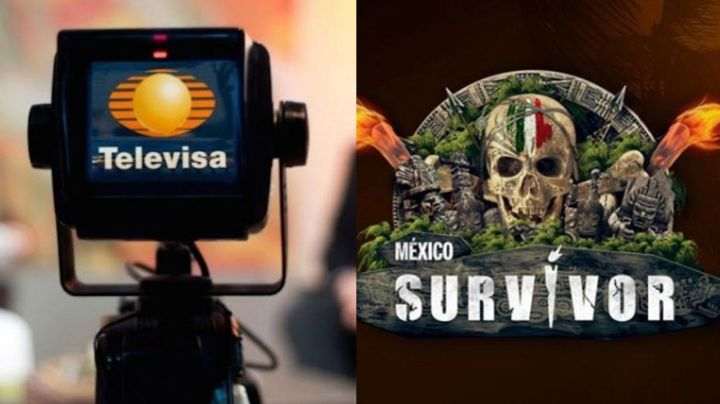 ¡Pleito en TV Azteca! Exactor de Televisa se agarra a golpes con integrante 'Survivor'