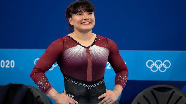¡Viva México! Así fue la histórica participación de Alexa Moreno en los Juegos Olímpicos Tokio 2020