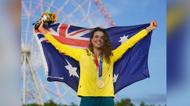 Jessica Fox gana medalla en Juegos Olímpicos Tokio 2020 pese a incidente con su kayak