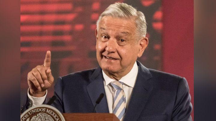 Por este fuerte motivo,  AMLO no podrá votar en la Consulta Popular; exhorta a México a hacerlo