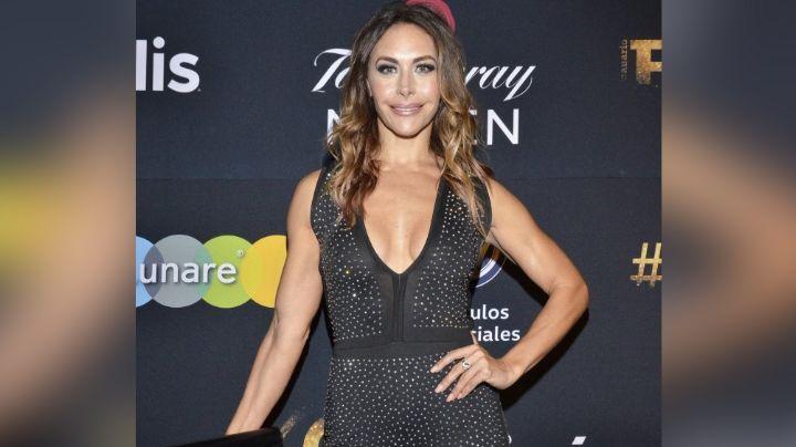 De Televisa a certamen de fisicoculturismo: Vanessa Guzmán impacta con medallas en Vallarta Body Fit