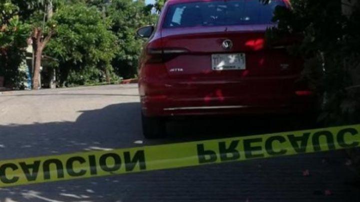 """""""Le dieron con todo"""": Comando armado ejecuta a obrero con armas de uso exclusivo del Ejército"""