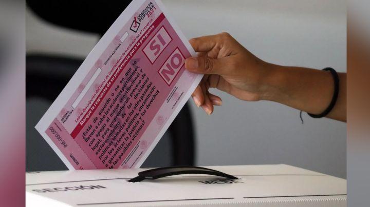 Consulta Popular: INE suspende votaciones en este Estado por alza en la violencia