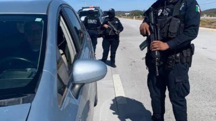 Golpe al crimen en Sonora: Caen 54 presuntos 'tiradores' y aseguran 61 mil dosis de droga