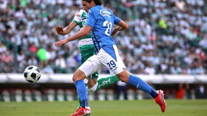 La Máquina no camina; Cruz Azul no puede ganar y empata contra el Santos