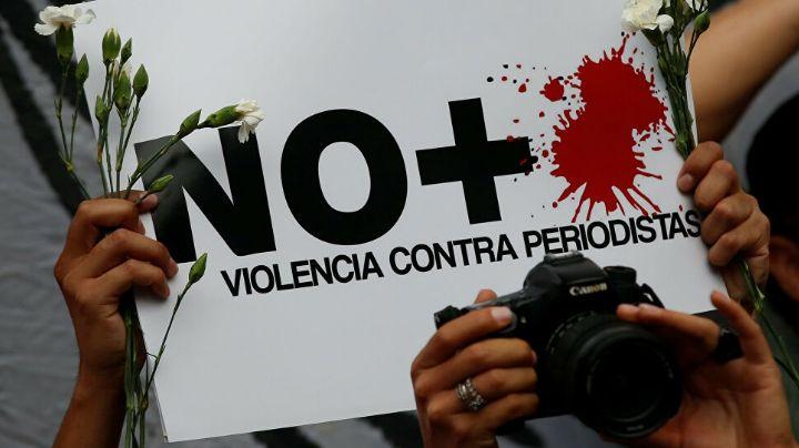 """Alta comisionada de la ONU pide a AMLO protección para periodistas: """"Es deber del Gobierno"""""""