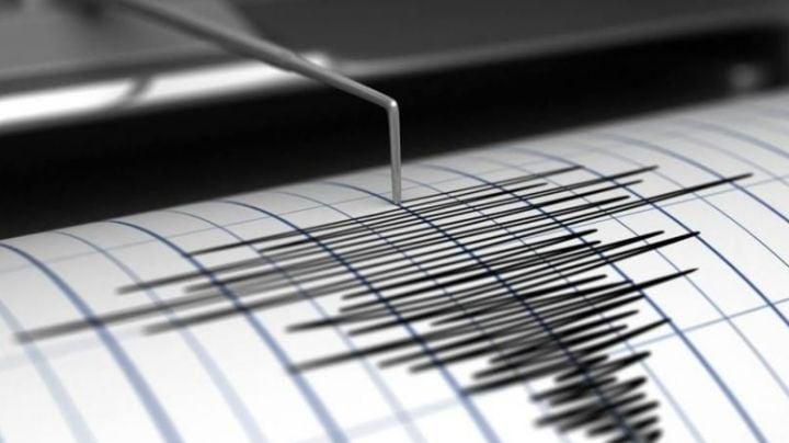Reportan sismo de magnitud 4.0 con epicentro en Nacozari de García, Sonora