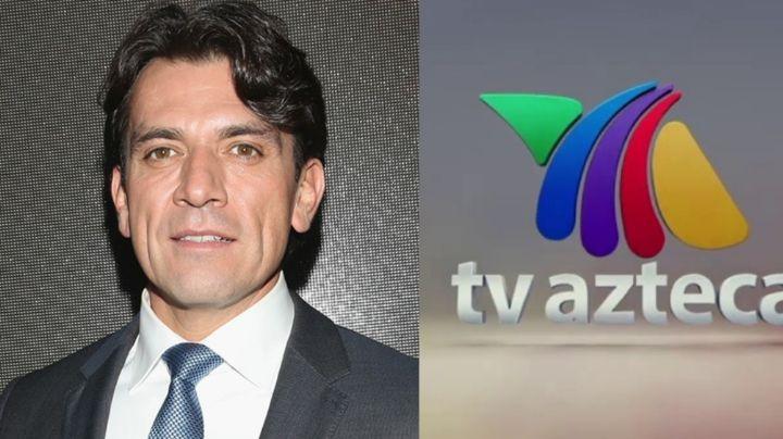 ¡Drama en Televisa! Hija no reconocida de Jorge Salinas lo desprecia en TV Azteca; la abandonó