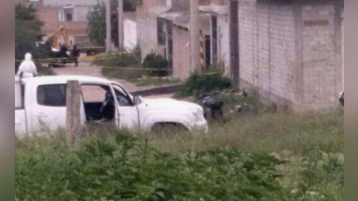 Caos en Guanajuato: Pareja es acribillada por pistoleros al pasear en motocicleta; ambos murieron