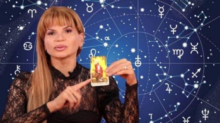 Predicciones Mhoni Vidente: Horóscopo de mi signo zodiacal para hoy domingo 29 de agosto del 2021