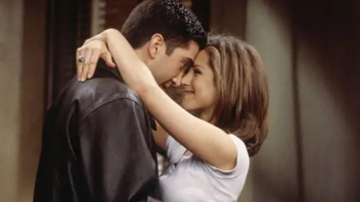 ¿Regresó la química? Se aclara rumor de romance entre Jennifer Aniston yDavid Schwimmer