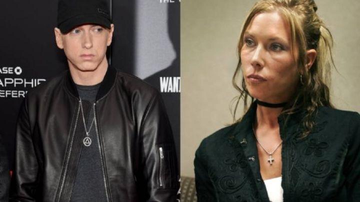 Exesposa de Eminem, grave en el hospital; habría intentado quitarse la vida