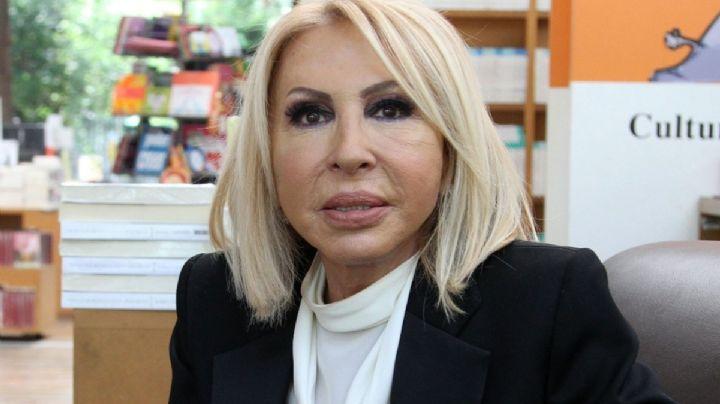 ¡Escándalo en Televisa! Laura Bozzo, a la cárcel por delito fiscal; debería más de 12mdp