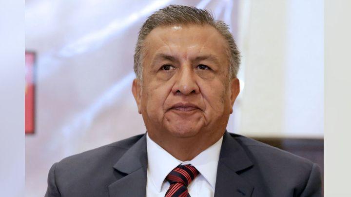 Tras ser acusado de abuso en contra de dos personas, diputados quitan fuero a Saúl Huerta