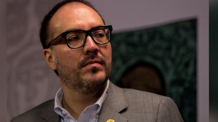 Mauricio Toledo habría escapado a Chile para no ser aprehendido por las autoridades mexicanas