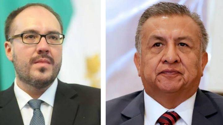 Solicitan orden de aprehensión contra diputados Saúl Huerta y Mauricio Toledo; están prófugos