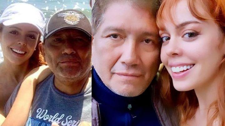 """""""Nieto en camino"""": Tunden a productor de Televisa tras anunciar 'embarazo' de su novia 38 años menor"""