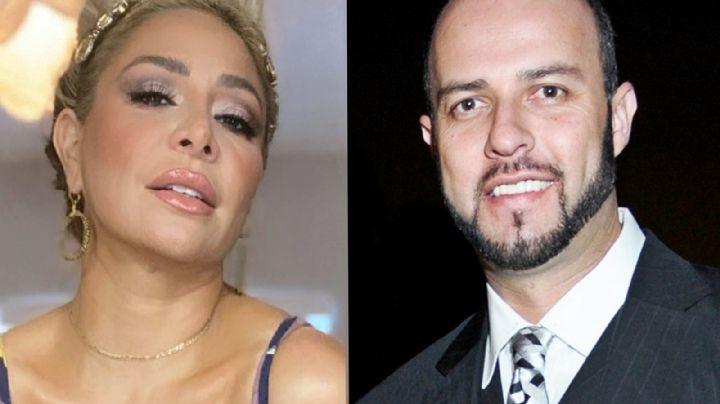 Ex de Esteban Loaiza revela en TV Azteca si procederá legalmente contra el exbeisbolista