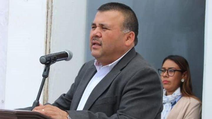 Pese a polémica, ratifican reelección de Víctor Manuel Balderrama como alcalde de Álamos