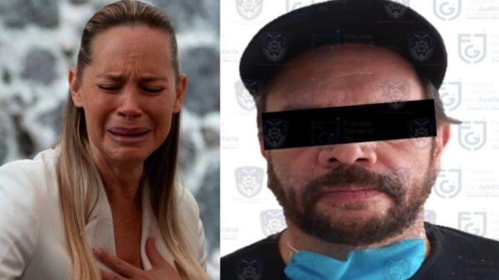 Desenmascaran a ex de actor de Televisa tras 'hundirlo' en la cárcel por 'abusar' de su hija