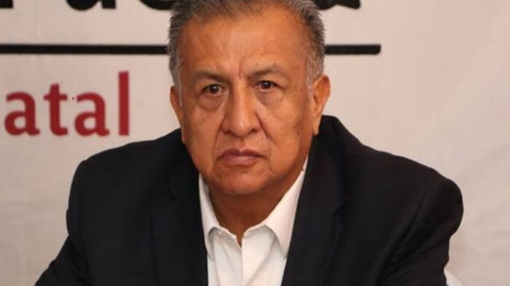 "Saúl Huerta, diputado acusado de abuso a menores, se entregará a la FGJ-CDMX: ""Saldré adelante"""
