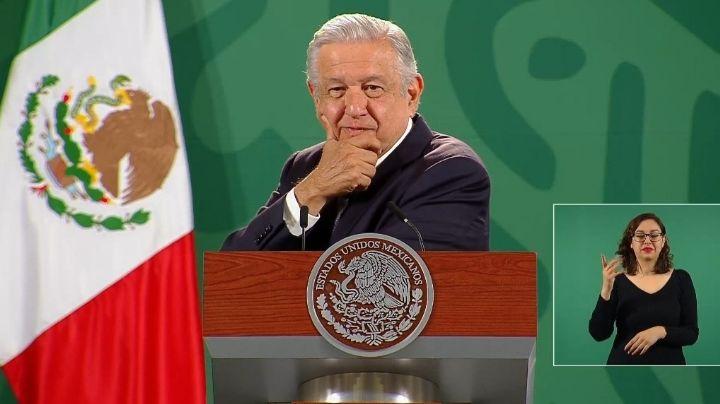 """Contra el INE y el Tepjf: AMLO insiste en renovación tajante, pues """"están mostrando el cobre"""""""