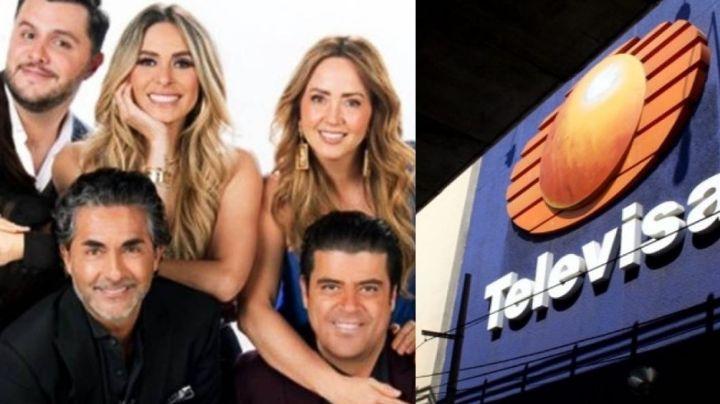 ¿Divorcio en Televisa? Exconductor de 'Hoy' confiesa al aire ¡que ya no duerme con su esposa!