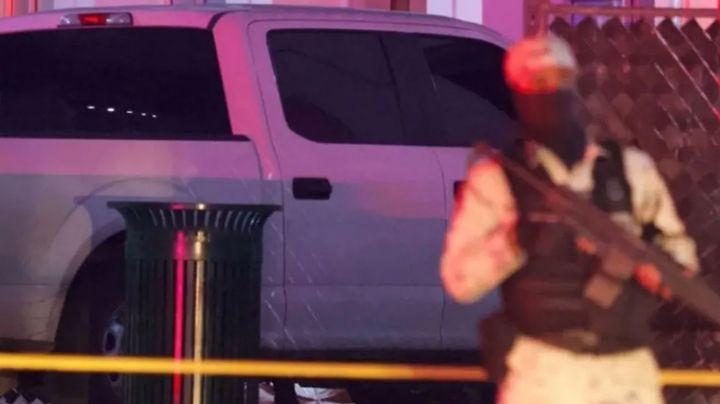 Brutal feminicidio: Asesinan a disparos a conocida chef en exclusiva zona de Tijuana; tenía 42 años