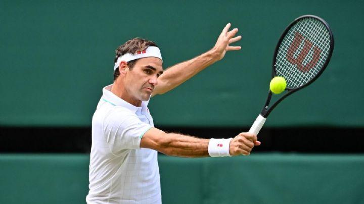 ¡Malas noticias! Roger Federer podría perderse toda la temporada por esta impactante razón