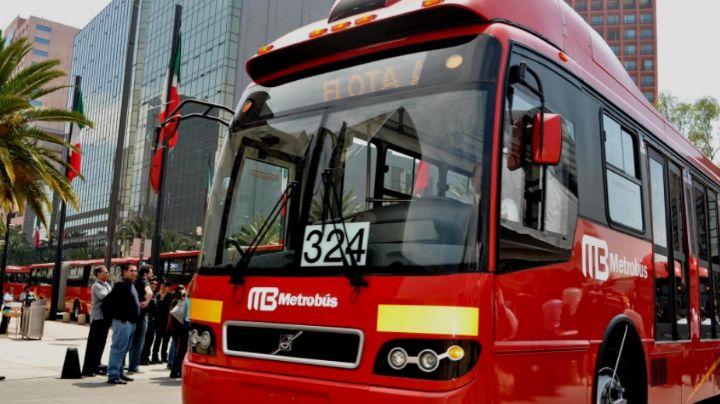 ¡Fácil y rápido! Verifica las rutas de transporte público y sus horarios en Google Maps