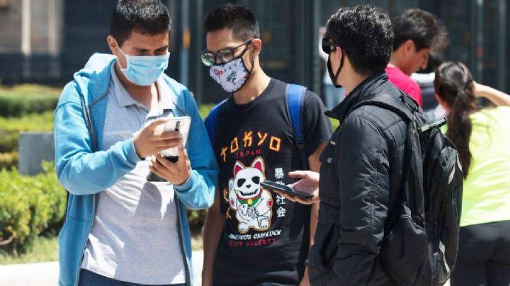 """""""Ahora es una pandemia de jóvenes""""; Experto hace macabra revelación sobre el Covid-19"""
