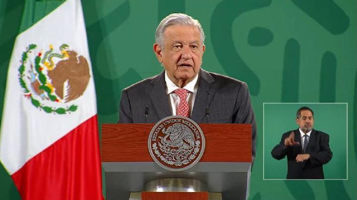 Ante el brutal terremoto y el asesinato de su presidente, México envía apoyo a Haití: AMLO