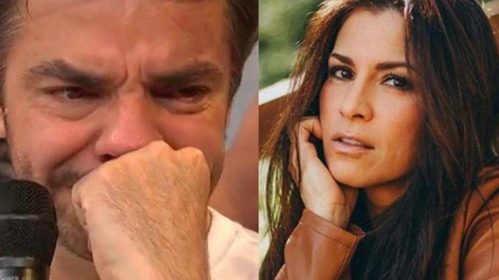 ¿Se divorcia de Eugenio Derbez? Alessandra habla de más y revela que se enamoró ¡de otro actor!