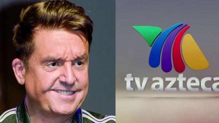 ¡Adiós Chapoy! TV Azteca 'castiga' a Bisogno por hablar de más y ¿lo corre de 'Ventaneando'?