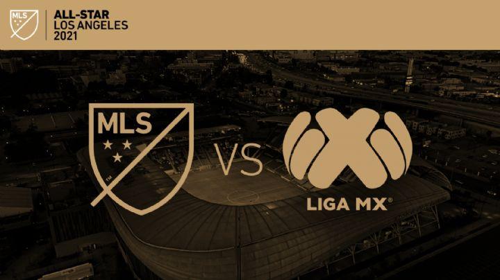 La Liga MX presenta el uniforme que usará en el All Star Game contra la MLS