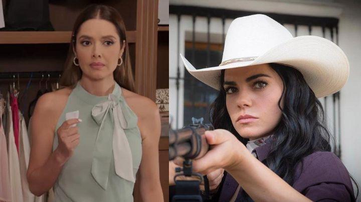 Filtran VIDEO del momento exacto de pelea entre Livia Brito y Marlene Favela en Televisa