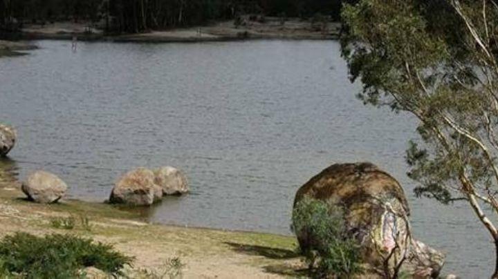 Tragedia: Frente a sus amigos, Ángel muere ahogado en una presa; tenía solo 20 años
