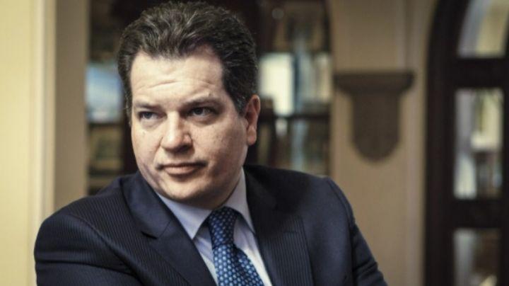 Miguel Alemán Magnani, perseguido hasta por Interpol; ya emitieron ficha roja para detenerlo
