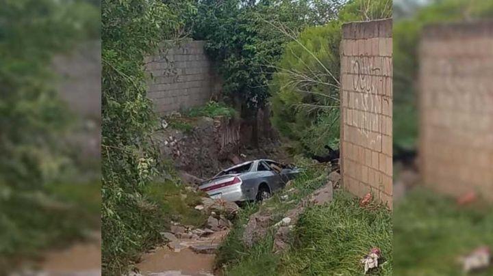 Agua Prieta: Mueren tres menores que fueron arrastrados por la corriente