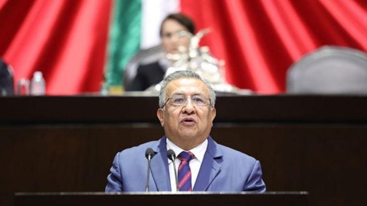 Saúl Huerta sigue escondido; el diputado sin fuero no se presentó a audiencia