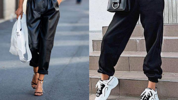 ¡Alerta de moda! Estos pantalones te darán un 'outfit' ganador en otoño 2021