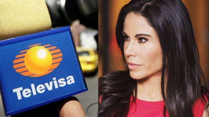 ¿Fue infiel con Paola Rojas? Actor de Televisa se confiesa sobre romance con la ex de 'Zague'