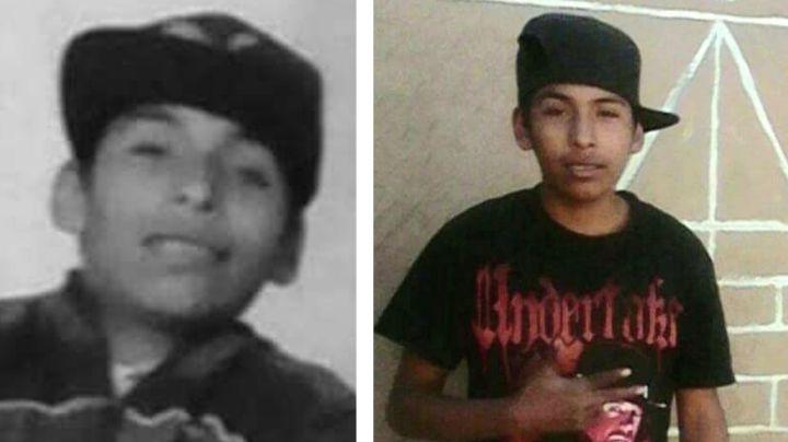 Tras días de angustia, encuentran con vida a Andrés Apolonio, joven desaparecido en Sonora