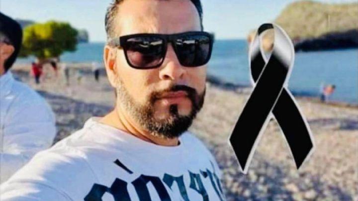 Luto en Ciudad Obregón: Fallece el rapero Sony Alarcón tras contagiarse de Covid-19