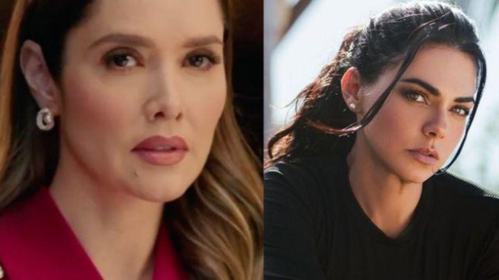 Tras 'pelea' con Livia Brito, Marlene Favela abandona 'La Desalmada' y ¿renuncia a Televisa?